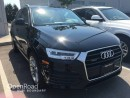 Used 2017 Audi Q3 quattro 4dr 2.0T Technik S-Line for sale in Vancouver, BC