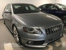 Used 2011 Audi S4 4dr Sdn Manual for sale in Vancouver, BC