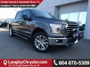 Used 2015 Ford F-150 XLT W/BACKUP CAMERA & POWER WINDOWS,LOCKS for sale in Surrey, BC