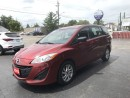 Used 2015 Mazda MAZDA5 GS SEATS 6! for sale in Brantford, ON