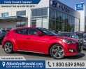 Used 2013 Hyundai Veloster Turbo GREAT CONDITION for sale in Abbotsford, BC