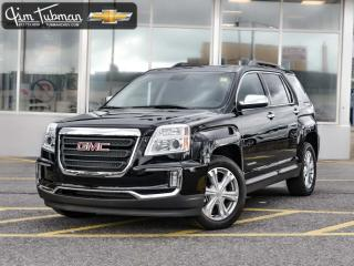 Used 2016 GMC Terrain SLE-2 for sale in Gloucester, ON