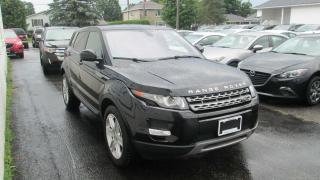 Used 2015 Land Rover Evoque Pure Plus for sale in Richmond, ON