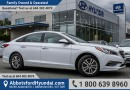 Used 2017 Hyundai Sonata GLS ACCIDENT FREE & BC OWNED for sale in Abbotsford, BC