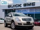 Used 2015 Cadillac SRX Base for sale in North York, ON