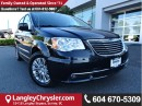 Used 2016 Chrysler Town & Country Touring-L W/DUAL DVD & NAVIGATION for sale in Surrey, BC
