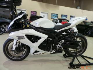 Used 2009 Suzuki GSX-R600 GSX-R600 SPECIAL EDITION for sale in Woodbridge, ON