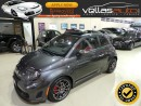 Used 2015 Fiat 500 C Abarth ABARTH| COVERTIBLE| AUTO| BEATS BY DR DRE for sale in Woodbridge, ON