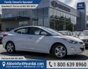 Used 2013 Hyundai Elantra GLS CERTIFIED ACCIDENT FREE for sale in Abbotsford, BC