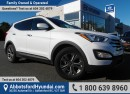 Used 2015 Hyundai Santa Fe Sport 2.4 Premium ACCIDENT FREE for sale in Abbotsford, BC