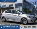 Used 2015 Hyundai Accent GL GREAT CONDITION for sale in Abbotsford, BC
