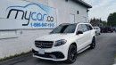 Used 2017 Mercedes AMG GLS 63 for sale in Richmond, ON