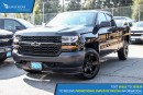 New 2017 Chevrolet Silverado 1500 WT Backup Camera and Air Conditioning for sale in Port Coquitlam, BC