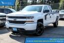 New 2017 Chevrolet Silverado 1500 Silverado Custom Backup Camera and Air Conditioning for sale in Port Coquitlam, BC