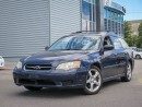 Used 2006 Subaru Legacy 2.5 i Special Edition for sale in Scarborough, ON