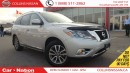 Used 2014 Nissan Pathfinder SL | LEATHER | BACK-UP CAM | 7 PASSENGER | for sale in St Catharines, ON