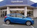 Used 2012 Ford Focus Titanium for sale in Richmond, BC