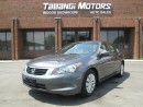 Used 2008 Honda Accord LX | POWER GROUP | for sale in Mississauga, ON