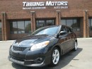 Used 2009 Toyota Matrix XR | SUNROOF | ALLOYS | POWER GROUP | for sale in Mississauga, ON
