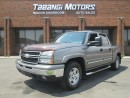Used 2007 Chevrolet Silverado 1500 Z71 | 4X4 | CLASSIC | CREW CAB | for sale in Mississauga, ON