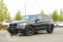 Used 2017 BMW X5 xDrive35i M sport line!! Premium Package Essential!! for sale in Langley, BC