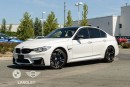 Used 2015 BMW M3 Premium Package! Executive Package!! for sale in Langley, BC