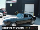 Used 1967 Chevrolet Camaro for sale in North York, ON
