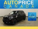 Used 2013 MINI Cooper Countryman S AWD SPRT PKG PANOROOF for sale in Mississauga, ON