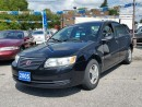 Used 2005 Saturn Ion Base,STICK!,low kms! for sale in Oshawa, ON