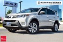 Used 2013 Toyota RAV4 AWD Limited AWD| Sale!! for sale in Thornhill, ON