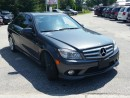 Used 2010 Mercedes-Benz C-Class C 300 for sale in Gravenhurst, ON