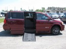 Used 2017 Dodge Grand Caravan SXT Mobility - Side Entry  Power Ramp for sale in London, ON