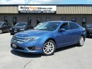Used 2010 Ford Fusion SEL AWD for sale in Gloucester, ON