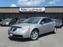 Used 2006 Pontiac G6 for sale in Gloucester, ON