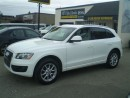 Used 2012 Audi Q5 2.0T PREMIUM PLUS! NAV! NO ACCIDENTS! for sale in Etobicoke, ON