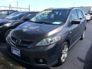 Used 2007 Mazda MAZDA5 SPORT for sale in Burlington, ON