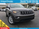 Used 2017 Jeep Grand Cherokee Laredo | 8.4 TOUCHSCEEN | POWER SUNROOF | for sale in Burlington, ON