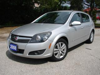 Used 2008 Saturn Astra XR for sale in Mississauga, ON