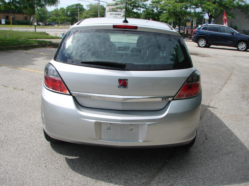 used 2008 saturn astra xr for sale in mississauga ontario. Black Bedroom Furniture Sets. Home Design Ideas