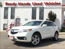 Used 2014 Acura RDX AWD for sale in Mississauga, ON