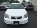 Used 2008 Pontiac G5 SE AUTO for sale in Newmarket, ON