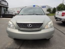 Used 2007 Lexus RX 350 AWD,ALL SERVICE RECORD, for sale in North York, ON