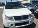 Used 2007 Suzuki Grand Vitara Luxury LEATHER , NAV , AWD for sale in Newmarket, ON