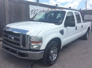 Used 2008 Ford F-250 XLT for sale in Stittsville, ON