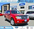 Used 2011 Ford Escape XLT Automatic 3.0L for sale in Brantford, ON