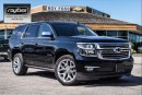 Used 2016 Chevrolet Tahoe LTZ for sale in Woodbridge, ON