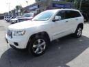 Used 2012 Jeep Grand Cherokee * V8  * LEATHER * NAV * PANO ROOF for sale in Windsor, ON