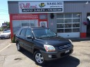 Used 2006 Kia Sportage LX V6 NO ACCIDENTS for sale in London, ON