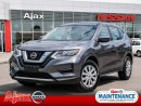 Used 2017 Nissan Rogue S*Only 6278 kms*Accident Free for sale in Ajax, ON