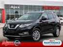 Used 2017 Nissan Rogue SV*8833 kms*Accident Free for sale in Ajax, ON